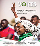 Voices of Darfur, Vol 7, No 7