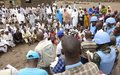 Humanitarian situation key focus of inter-agency assessment mission to Rockero, Central Darfur