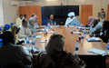 DIDC Implementation Committee Discusses Recommencement of the Locality-level Dialogue in Darfur