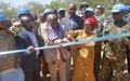 Nertiti – Golo road officially opened