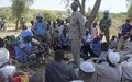 Community to benefit as peace paves the way for development in Rockero, Central Darfur