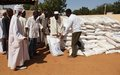UNAMID participates in demobilizing more than 700 former combatants in East Darfur
