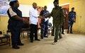 ضباط سجون بغرب دارفور يتلقون تدريباً حول معايير حقوق الإنسان ومهام السجون