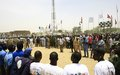 Milestone achieved in clearance of Explosive Remnants of War in West Darfur