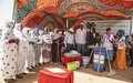 UNAMID Commemorates World Environment Day
