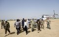 UNAMID Joint Special Representative visits Central Darfur