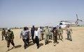 UNAMID Joint Special Representative visits Central Darfur