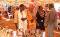 UNAMID and UNCT launch '16 Days of Activism against Gender-Based Violence' campaign