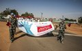 UNAMID celebrates World AIDS Day in North Darfur