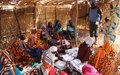 19 women benefit from two-day training on sexual and gender-based violence in East Darfur