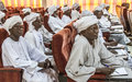 30 rural court judges trained in adjudication and mediation in North Darfur