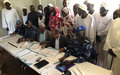 UNAMID hands over two sites in Darfur to the Government of Sudan