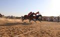 UNAMID hosts horse-race for peace in central Darfur
