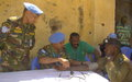 UNAMID Provides Free Medical Services at Ardamata Prison, West Darfur