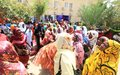 UNAMID Celebrates International Women's Day