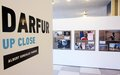 Darfur up Close: A view of Darfuris through a UN volunteer's lens