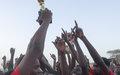 UNAMID hosts Ramadan Cup football tournament in El Fasher, North Darfur