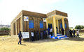 UNAMID inaugurates five community stabilization projects in Mournei, West Darfur