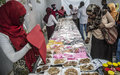 UNAMID trains 50 women in food processing in North Darfur