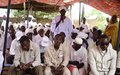Darfur Internal Dialogue and Consultation Meeting concludes in Mukjar Locality, Central Darfur