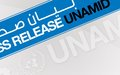 UNAMID inaugurates its new headquarters in Zalingei