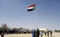 UNAMID hands over Kutum Team Site to Government of North Darfur State
