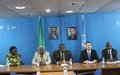 UNAMID and FAO sign MoU to combat inter-communal violence in Darfur