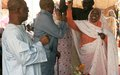 UNAMID Celebrates International Women's Day