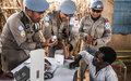 UNAMID joins call by Nelson Mandela Foundation to devote 67 minutes to helping others