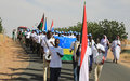 UNAMID commemorates World AIDS Day
