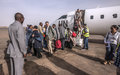 UN Secretary-General Assistants visit Sudan