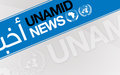 UNAMID Commemorates International Day of United Nations Peacekeepers