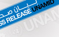 UNAMID supports the Federal Ministry of Health in combating the COVID-19 Global Pandemic