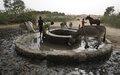 Darfur Struggles to obtain Water in Midsummer