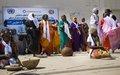08 Mar 12 - UNAMID celebrates International Women's Day