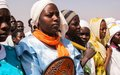 UNAMID sponsors education projects in Central Darfur