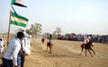 UNAMID Organizes Horse Race for Peace in West Darfur