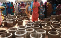 UNAMID Provides Training on Fuel-Efficient Stoves for South Darfur Displaced Women