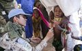 07 Jun 12 - Thai peacekeepers leave Darfur