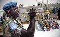 29 May 12 - UNAMID salutes peacekeepers, remembers those fallen