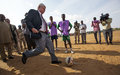 5 July 2013 - UN peacekeeping chief visits Sudan