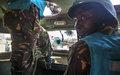 13 July 2013 - UNAMID peacekeepers killed, injured in South Darfur ambush